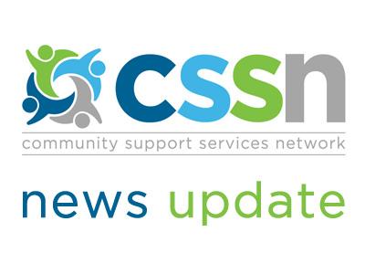 CSSN News Update