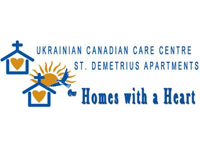 Ukrainian Canadian Care Centre